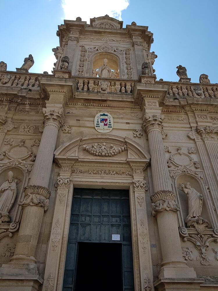 Lecce, bijuteria din Sudul Italiei