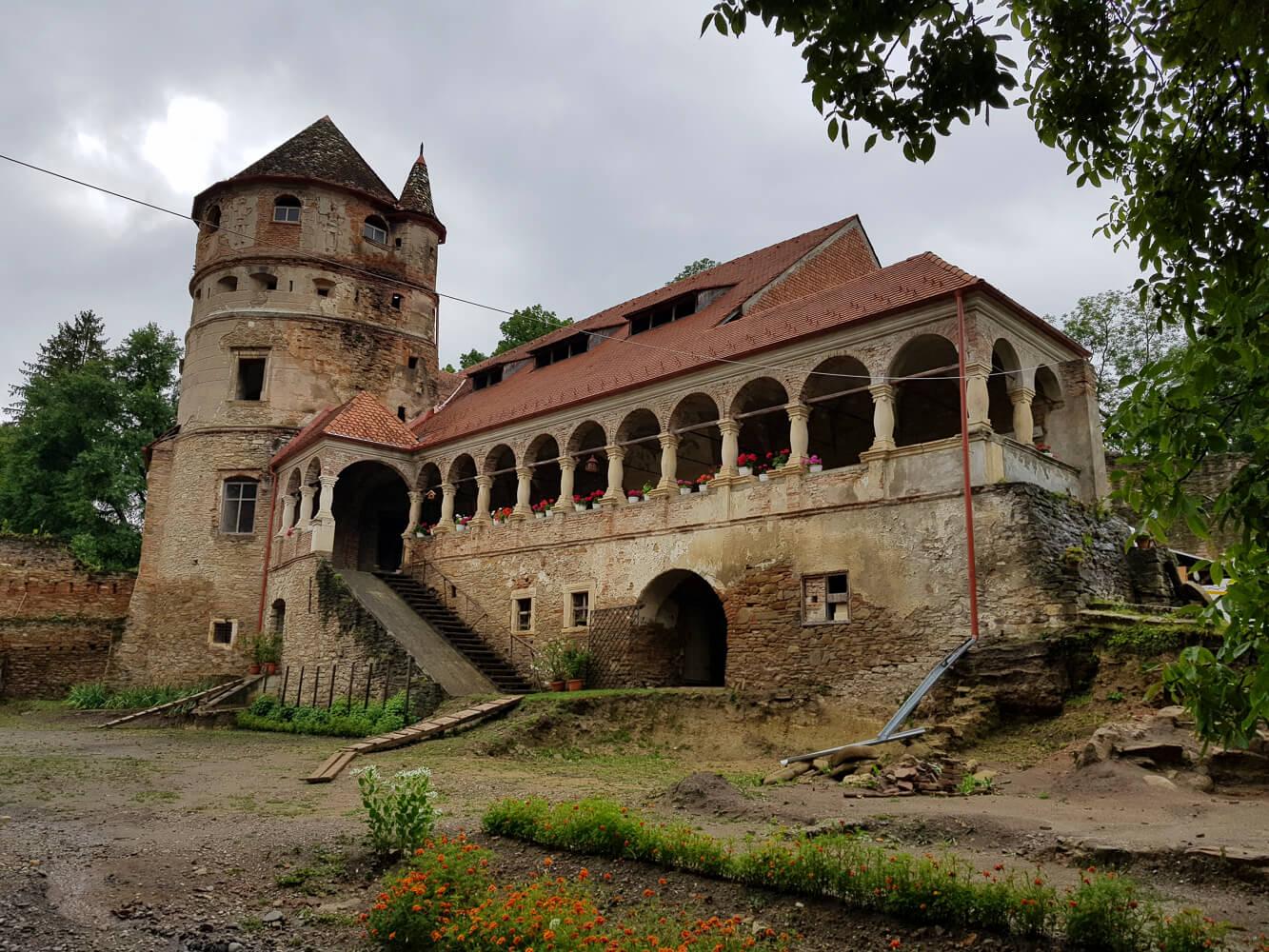 4 locuri de neratat în Transilvania