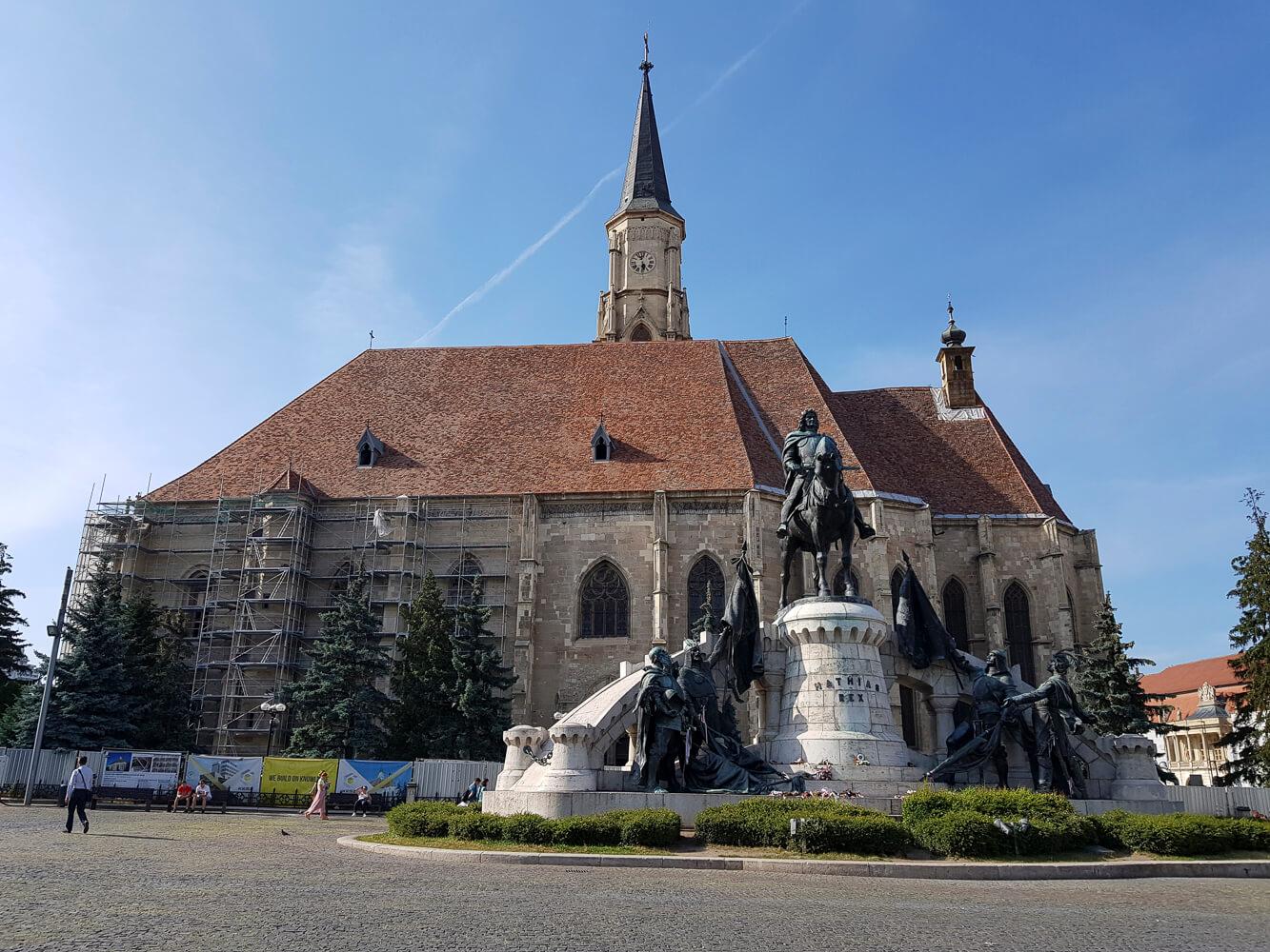 Iată ce să vezi neapărat în inima Transilvaniei!