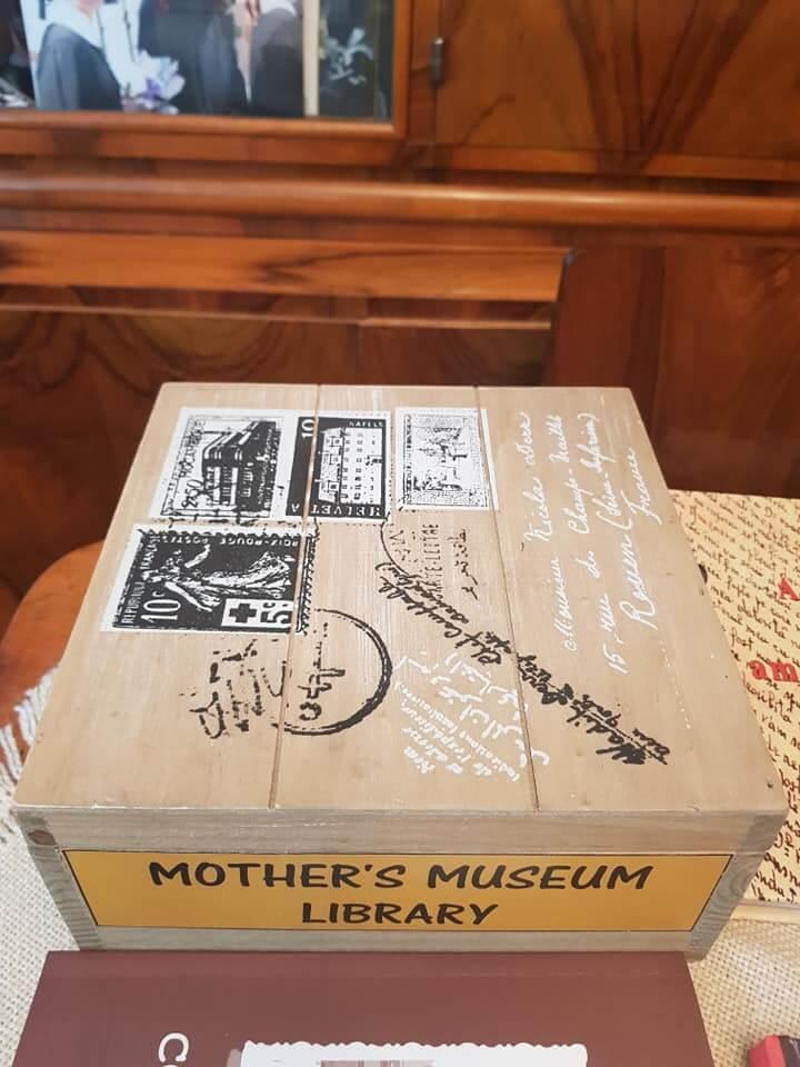 Muzeul Mamei