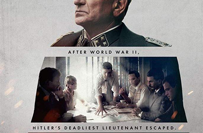 Vânătoarea de nazişti (2018)