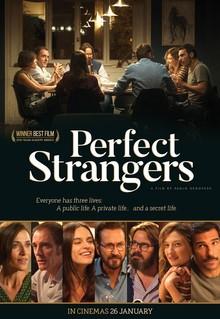"""""""Perfect Strangers"""" (2016)"""