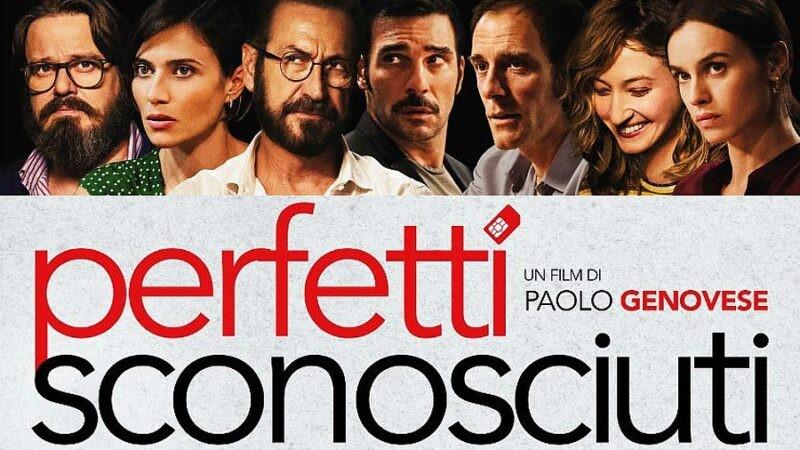 """""""Perfetti sconosciuti"""" (2016)"""