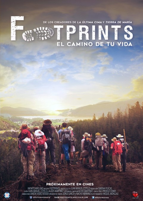 Footprints: The Path of Your Life (2016)