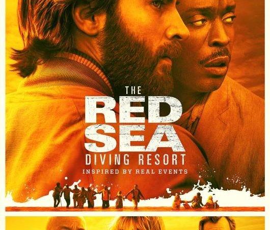 """""""Scufundări în Marea Roșie"""" (2019)"""
