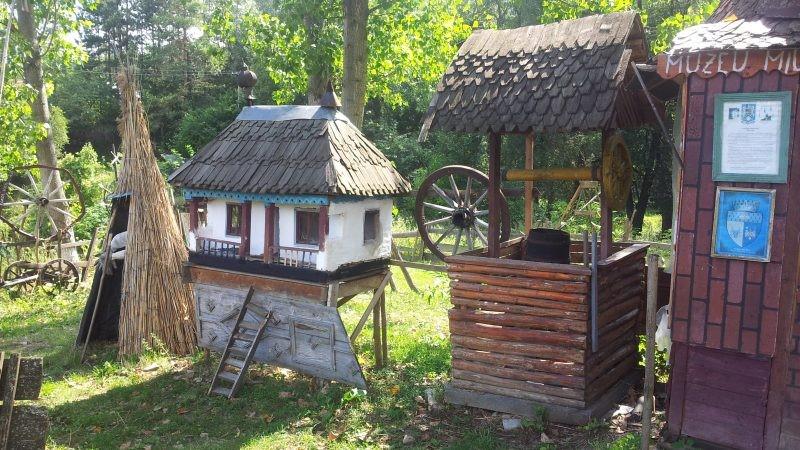 Muzeul Rădăcina Vrancei