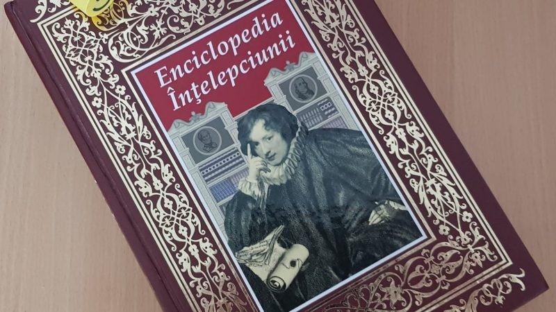Enciclopedia înțelepciunii