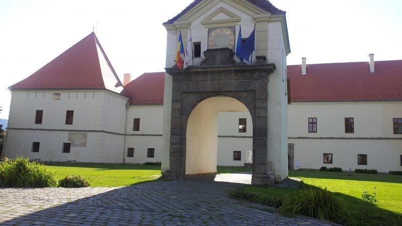 Castelul lui Mikó
