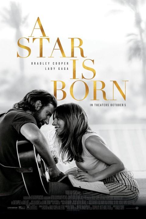 """S-a născut o stea""(2018)"