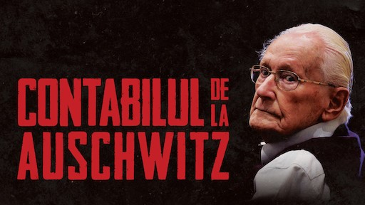 Contabilul de la Auschwitz (2018)