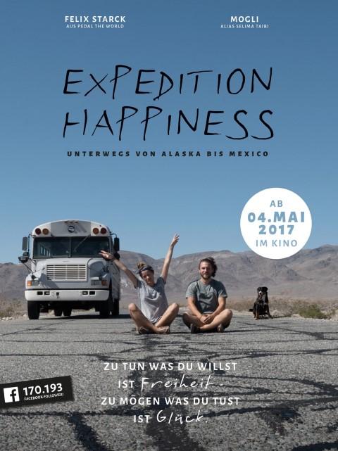 Expediția fericirii (2017)