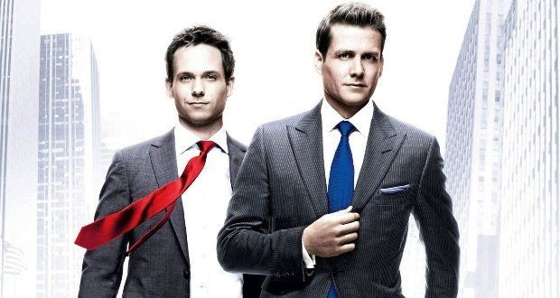 """Suits""(""Costume"") (2011)"