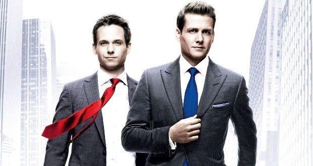 """Suits""(""Costume"") (2011)"