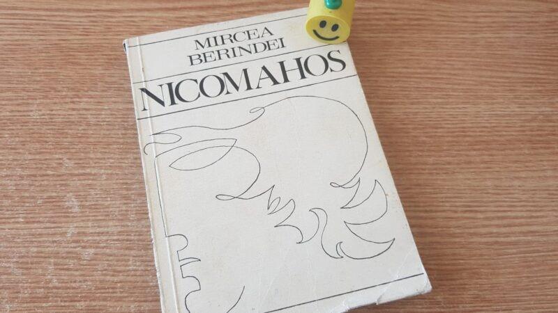 """""""Nicomahos"""" de Mircea Berindei"""