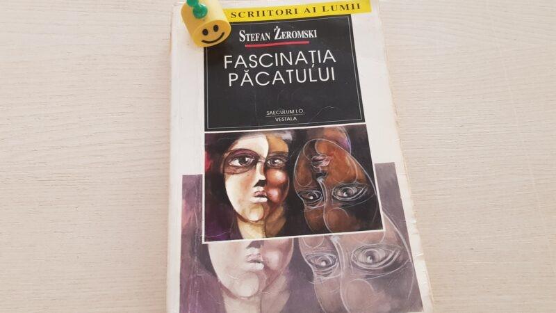 """Fascinația păcatului"""" de Stefan Zeromski"""