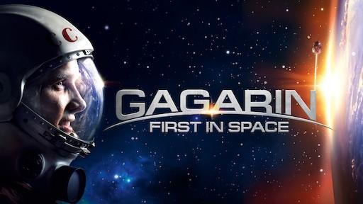"""""""Gagarin: Primul om în spațiu"""" (2013)"""