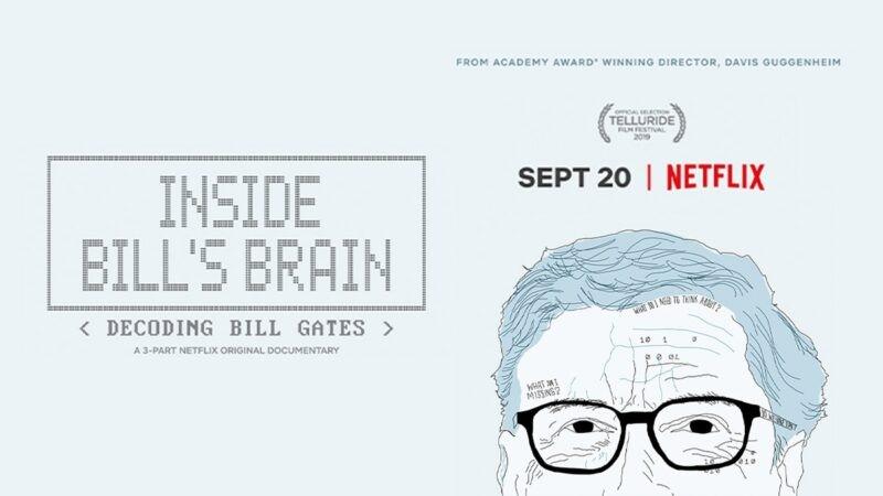 În mintea lui Bill: Bill Gates decodat (2019)