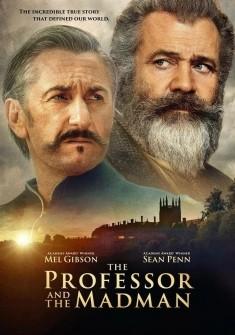 """""""Profesorul și nebunul""""(2019)"""