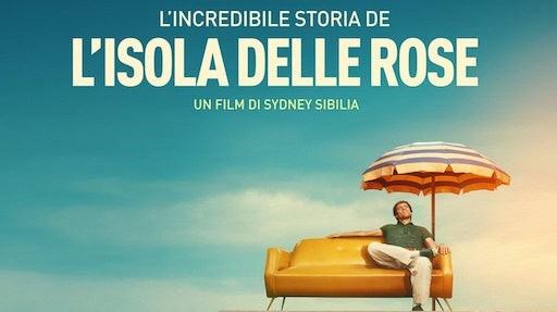 Povestea incredibilă a Insulei Trandafirilor (2020)