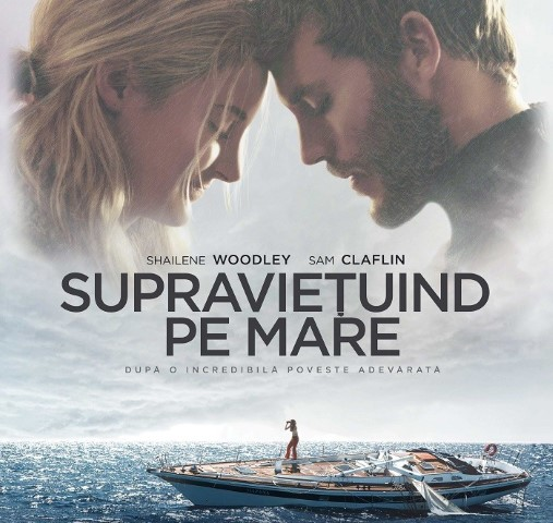 """Supraviețuind pe mare"" (2018)"