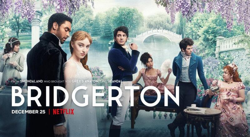 Bridgerton (2020)