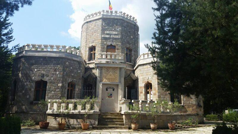 """Cum fu la Castelul """"Iulia Hasdeu"""""""