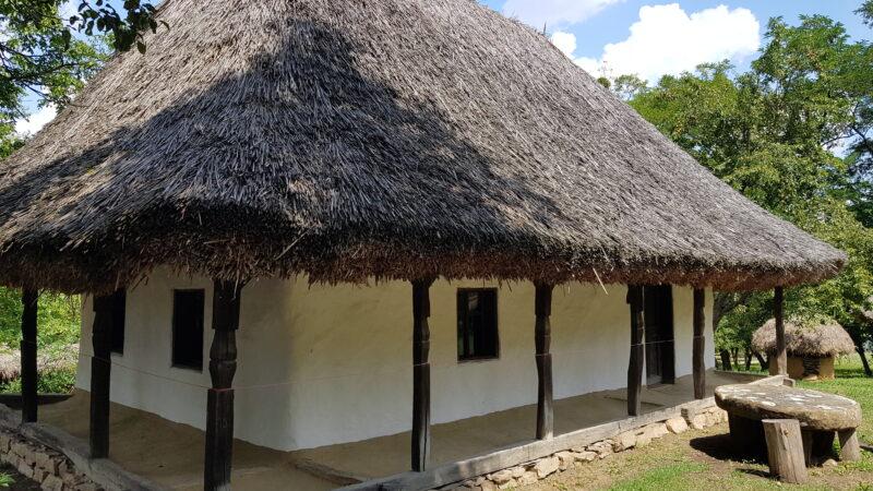 Cum fu la Primul Muzeu în Aer Liber din România