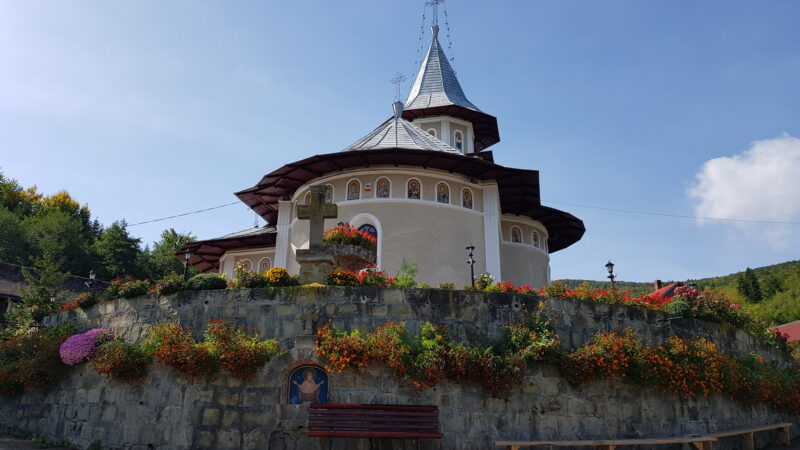 Mănăstirea Sfântul Sava
